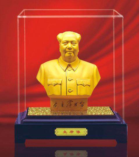 毛泽东图像