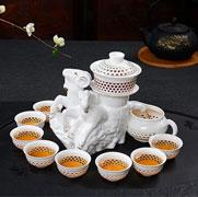 紫砂/陶瓷茶具